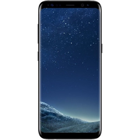 Samsung Galaxy S8 Plus 64GB Black