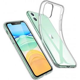 Custodia TPU Trasparente per iPhone 11